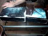 Déballage Wow Wrath of The Lich King édition collecor Wotlk Unboxing