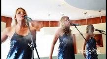 Incognito Artists presents Girl Band Incognito