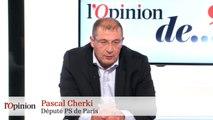 Pascal Cherki (PS) : « Syriza est la forme moderne du Parti socialiste » (Partie 2)