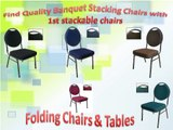 Find Quality Banquet Stacking Chairs with 1st stackable chairs