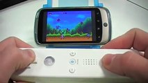 Wii Controller IME - Wii Remote on Android