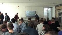 24up-2013 inleidende Presentatie, Bert Blijleven, stedenbouwkundige Gemeente Amersfoort