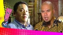 "Ahmad Dhani: ""Tidak Ada Maaf Buat Farhat"" - Cumicam 02 Juli 2015"