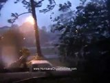Hurricane Wilma / Storm Video / N. Fort Myers, Florida