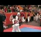 II. Utánpótlás Magyar Bajnokság Kyokushin Karate Verseny 2009