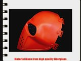 Deathstroke Arrow Army of Two airsoft mask Protective Gear Outdoor Sport Fancy Party Ghost