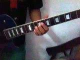 a cualquier lugar dolores delirio guitar tutorial