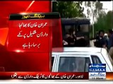 Arrested Boys Are Imran Khan's Nephews OR...? Media's Propaganda Busted Against Imran Khan