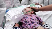 The Next Generation: Training Trauma Providers - Pediatric Trauma Center at CHOP (6 of 7)