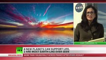 Aliens : NASA discovers 8 new Earth-Like planets that could support Alien Life (Jan 08, 2015)