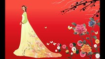 The Princess of Goguryeo  by  Shin Nal Sae 《二胡 Erhu》Korean Instrumental Music【Off Vocal】古風純音樂