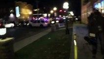 _FERGUSON RIOTS_ - Civilian Gets his Phone Stolen While Livestreaming (Ferguson Riots 2014)