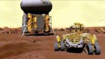 Mark Helper - Astronauts, Robots and Rocks: Preparing for Planetary Geologic Exploration