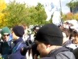 Marsch des Lebens Berlin 2012 /Marcha por la Vida Alemania 2012