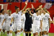 Women's World Cup preview: U.S. vs. Japan in final rematch