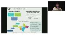 """Rencontre """"Education à l'image, aux médias et au numérique"""" 2015 : Le Cube"""