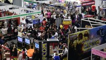 Capcom UK Hyper Japan Report November 2014 - Street Fighter, Monster Hunter & Ace Attorney