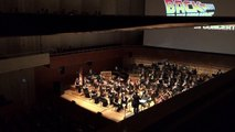 Back to the Future Live - Entracte - Alan Silvestri - 21st Century Symphony Orchestra - David Newman