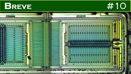 BREVE 10 : MicroElectroMechanical System (accéléromètre suite)