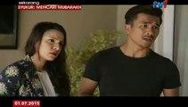 Mencari Mubarakh, TV1 - Episod 2 - 1/7/2015