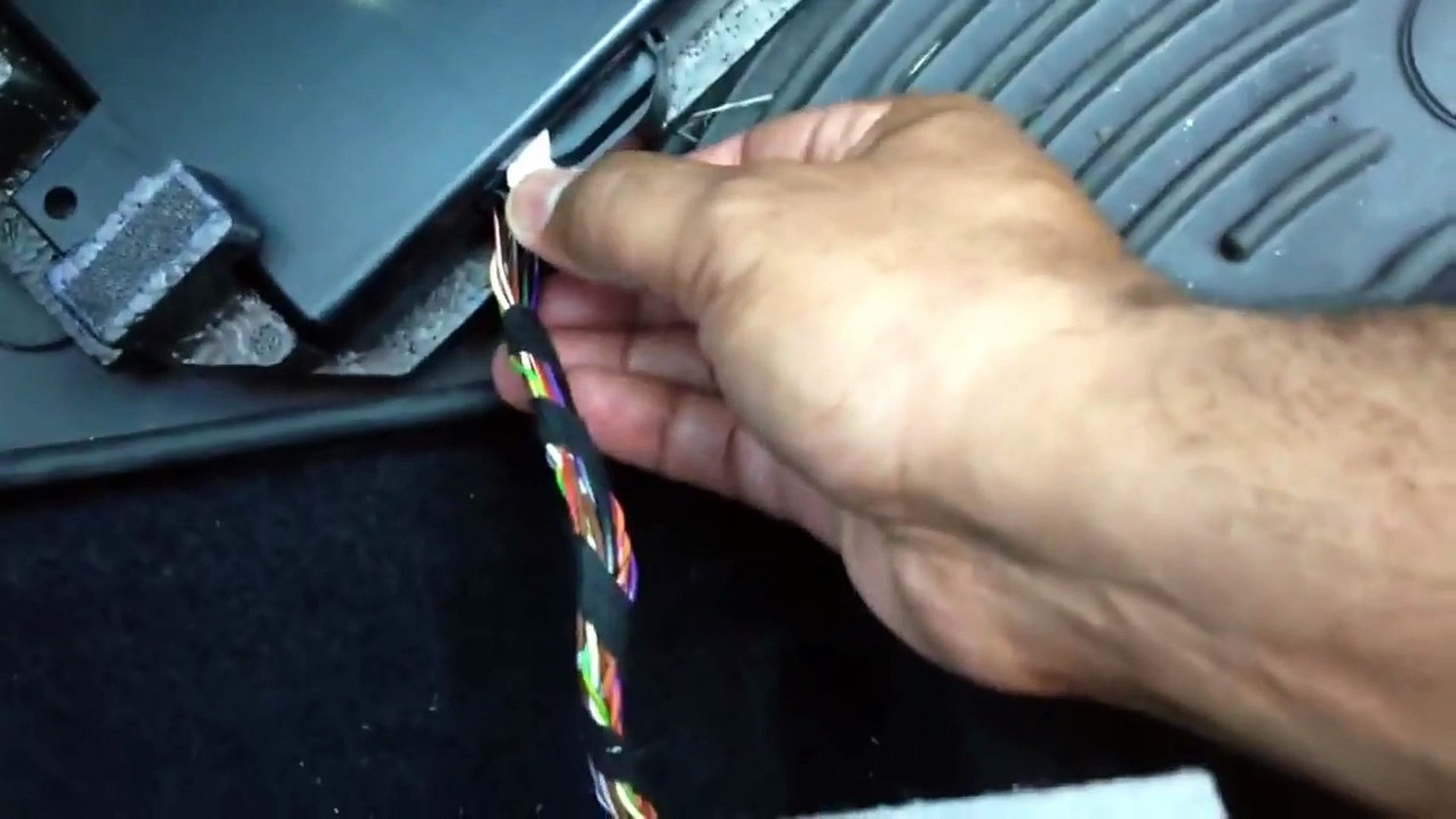 How to reset your VW Bluetooth module