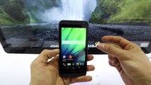 HTC Desire 626 Metro PCS – Видео Dailymotion