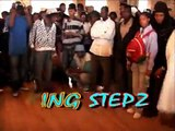 KING ACE vs KING STEPZ ( WALA CAM ) CHICAGO FOOTWORKING