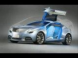 Prototype & Concept Cars 2009-2010 ^slide*