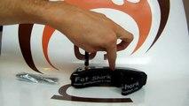 Vidéo montage explicative Lunette vidéo RCV922 Fatshark