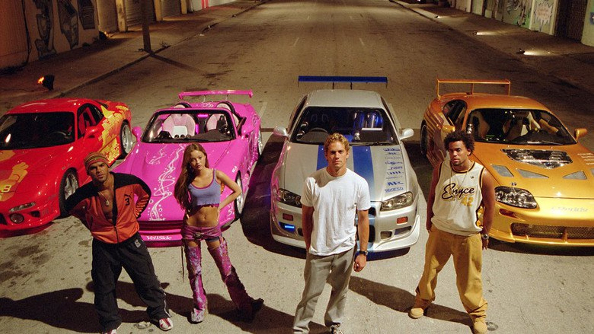 2 Fast 2 Furious 2003 Full Movie Video Dailymotion