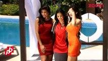 Sunny Leone upset with Celina Jaitley - Bollywood Gossip