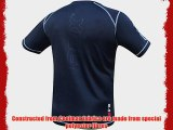 Authentic RDX Gym Mens Top Training T Shirt Tank Vest BodyBuilding MMA Boxing Football Black