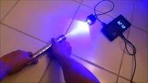 Inventan el sable laser REAL de Guerra de las Galaxias   Star Wars