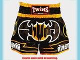 Batman Twins Muay Thai Kick Boxing Shorts/TWS-023 (M)
