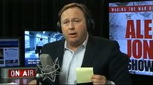 Alex Jones Calls DHS to Report Real Terrorists LIVE on Air  - Alex Jones Tv Sunday Edition