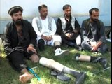 Indian organisation provides prosthetic limbs to amputees in Afghanistan