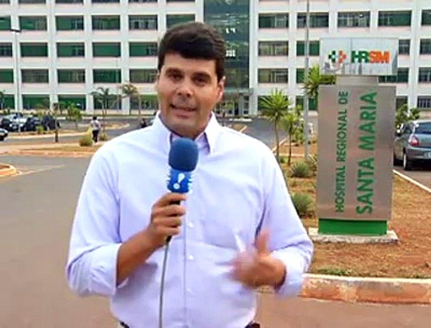 Jornal Local: bactéria hospitais