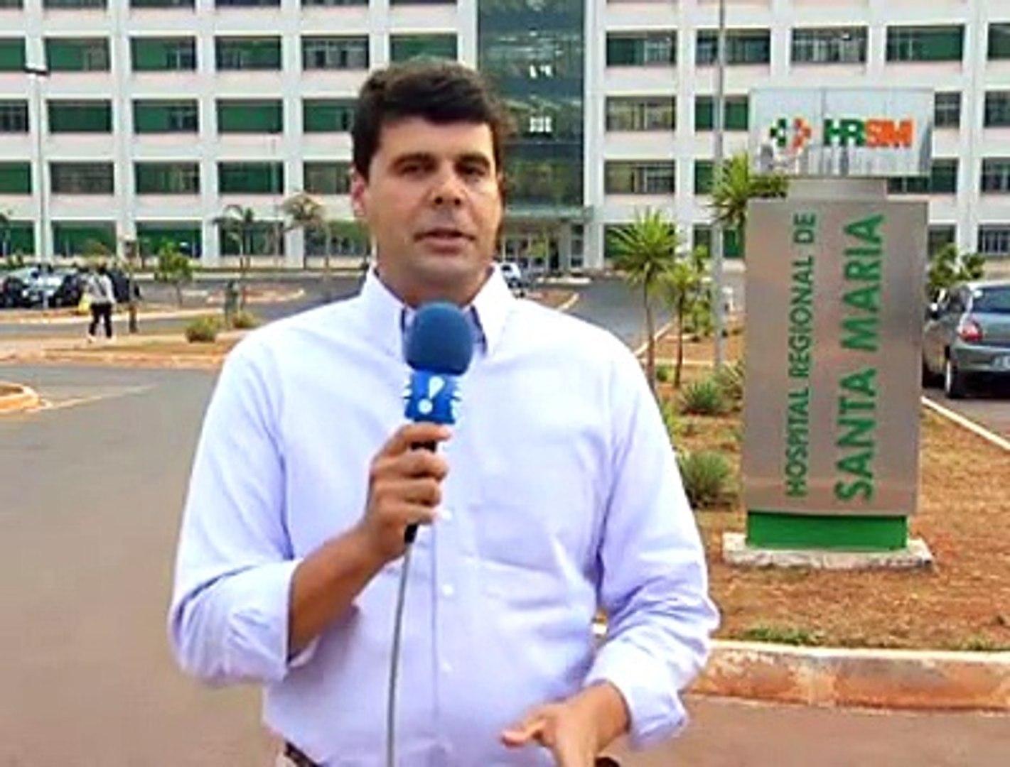 Jornal Local: bacterias hospitais completa
