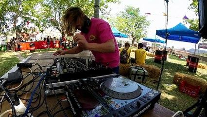 Optmst 1F:6D x Manrusionica DJ Set