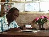 """Présentation du projet """"Construisons une école à Madagascar"""""""