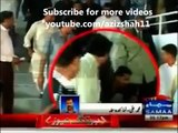 Brutal Shahbaz Sharif a.k.a Showbaz Sharif in Action with High Spirit - Hilarious Must Watch