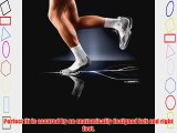 Falke Socks - Ru3 Womens Running Medium Volume Socks White/Grey All Sizes - Motion Control
