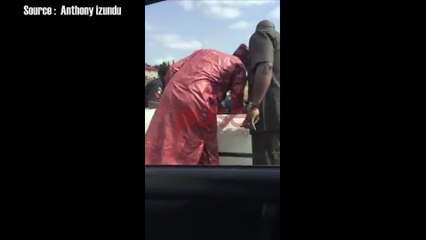 Watch Police Brutality - Anthony izundu, Pulse TV Uncut 2
