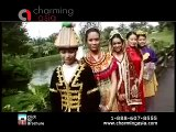 Charming Asia Tours Travel Ad: Malaysia, Hong Kong, Singapore