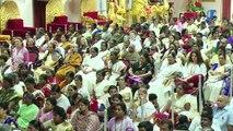 Maha Shivaratri Special Satsang - 17th February, 2015