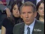 A vous de juger - Francois Bayrou - 3/6