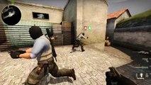 CS1.6 Game Video Massacre de Delpan à l'AWP - Counter Strike Global Offensive - team-aaa com by Videoskick