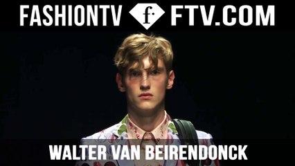 Walter Van Beirendonck Spring/Summer 2016 Show | Paris Men's Fashion Week | FashionTV