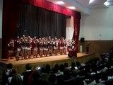 Banda de CC y TT Cristo del Calvario   Y tú Estrella   Certamen Maestro Pelayo   Doña Mencía.
