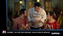 Scènes de ménage : Découvrez Philippe et Camille, le nouveau couple de la série de M6 !